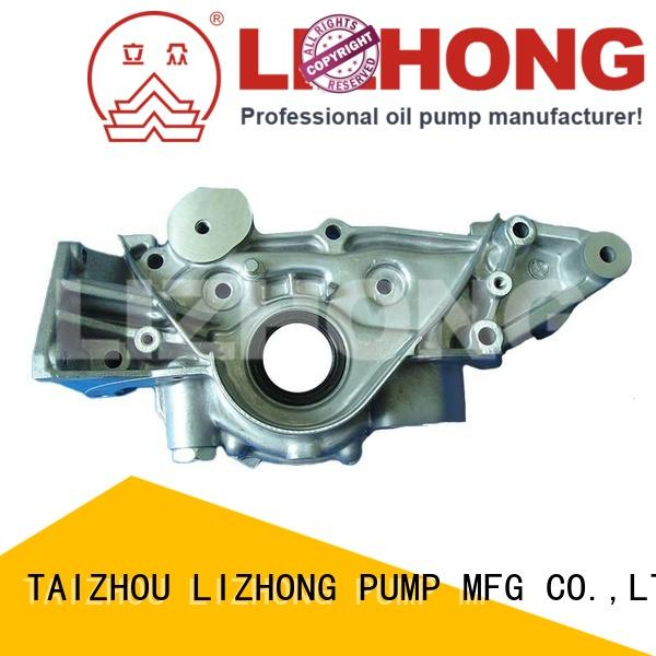LIZHONG durable engine oil pump price promotion for off-road vehicle