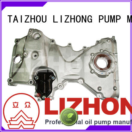 LIZHONG professional oil pumps manufacturers at discount for car