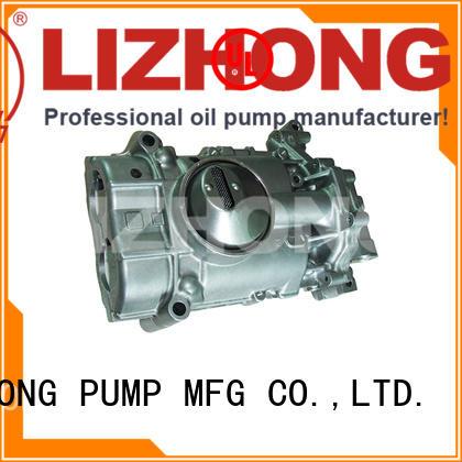 LIZHONG good quality oil pump manufacturer supplier