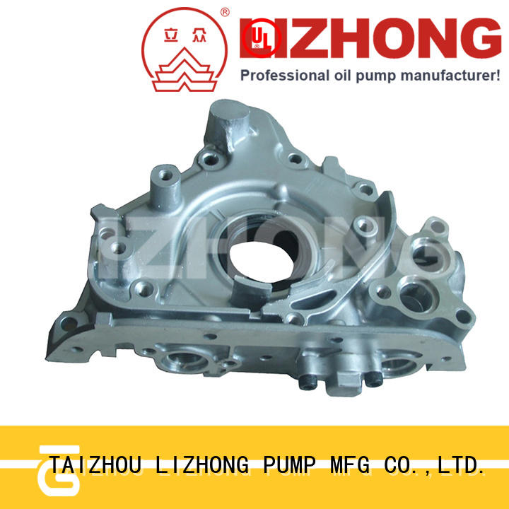 durable engine oil pump at discount for off-road vehicle