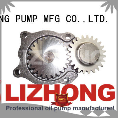 LIZHONG oil pump directly sale for vehicle