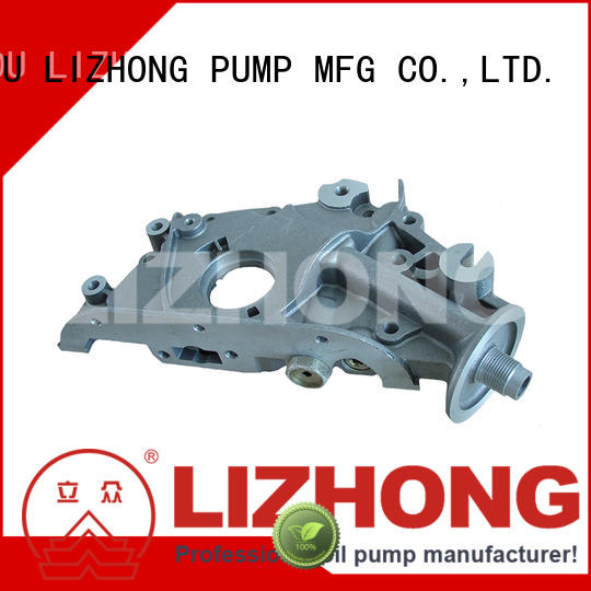 good quality engine oil pump types at discount for car
