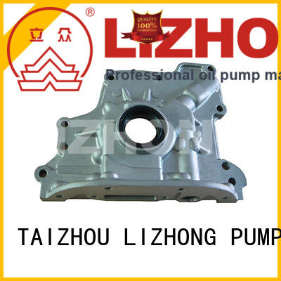 LIZHONG oil pump manufacturers at discount for car