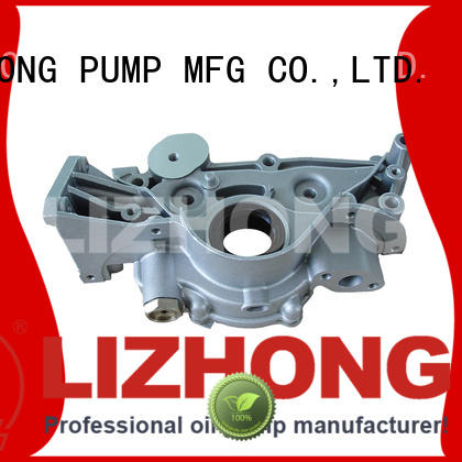 LIZHONG gear oil pump at discount for off-road vehicle