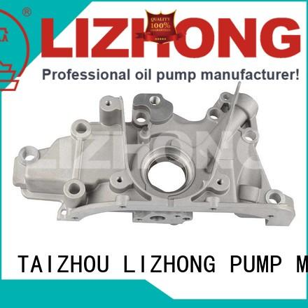 professional auto oil pump supplier for trunk