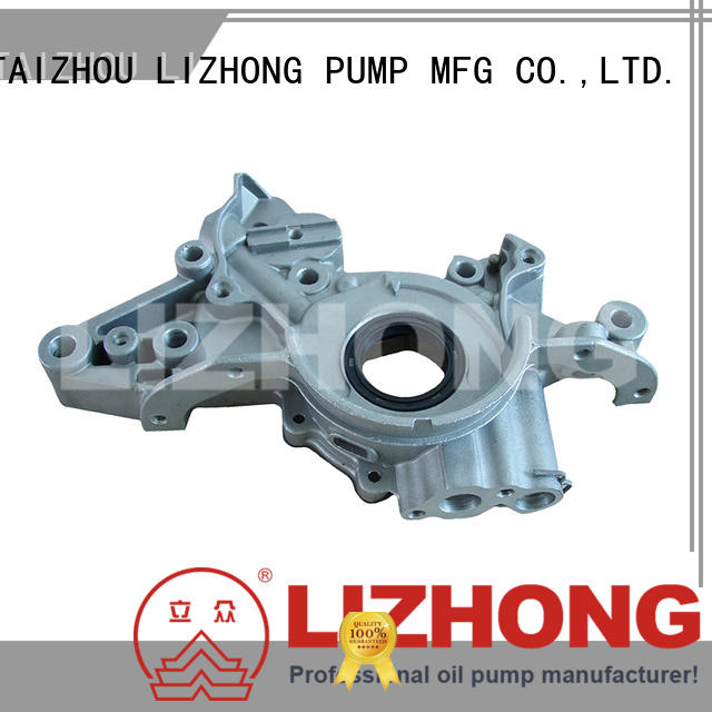 good quality oil pump for car promotion for off-road vehicle