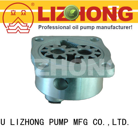 durable gear oil pumps supplier for off-road vehicle