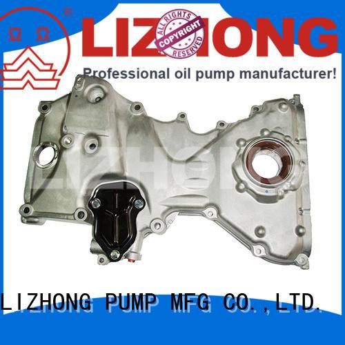 auto oil pump wholesale for car LIZHONG