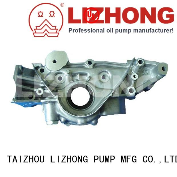 LIZHONG durable automotive oil pump manufacturer for off-road vehicle