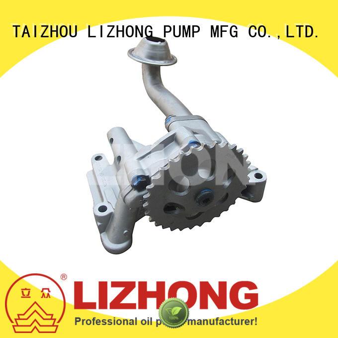 LIZHONG oil pumps wholesale for trunk