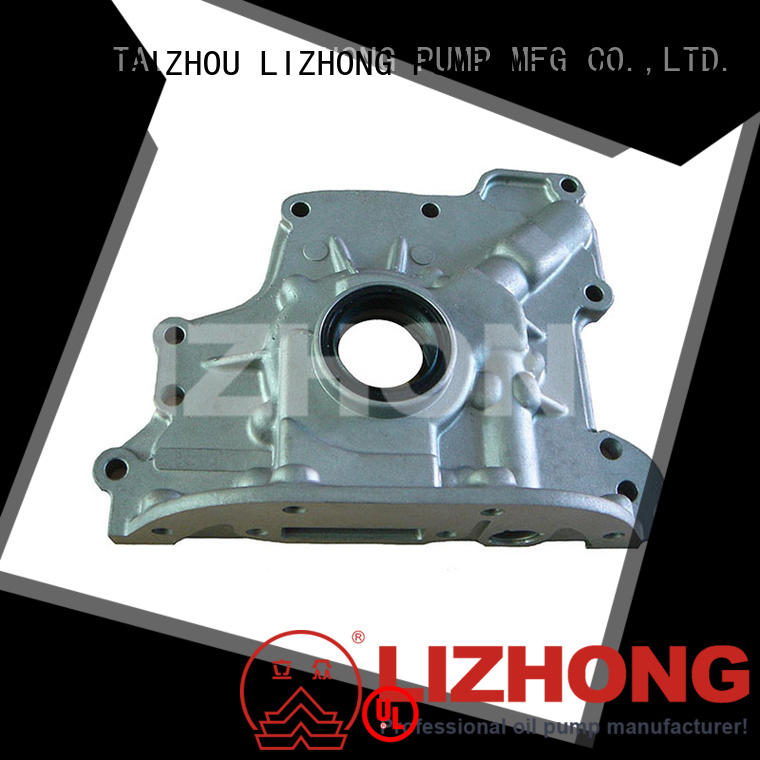 professional gear oil pumps at discount for vehicle