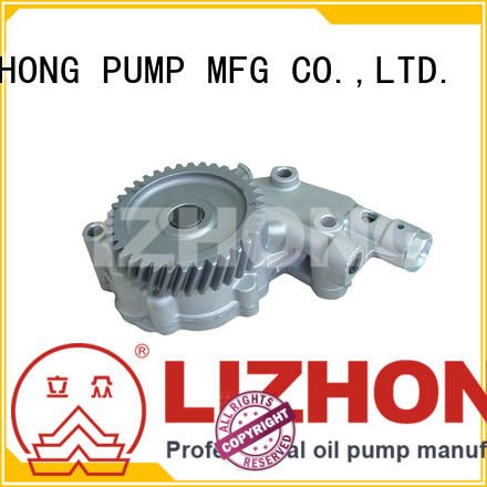 professional car oil pumps promotion