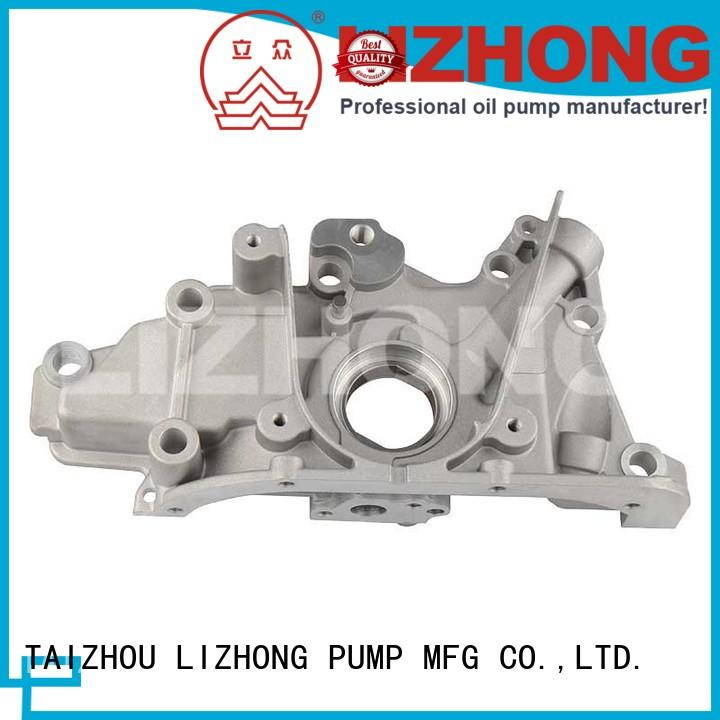 LIZHONG durable gearbox oil pump wholesale for off-road vehicle