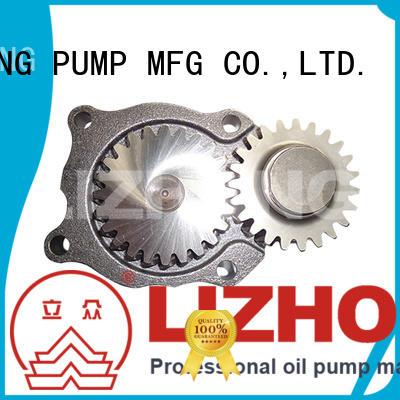 High quality oil pump cummins 6BT 4939587/3941742/3930337/3926203/3937404