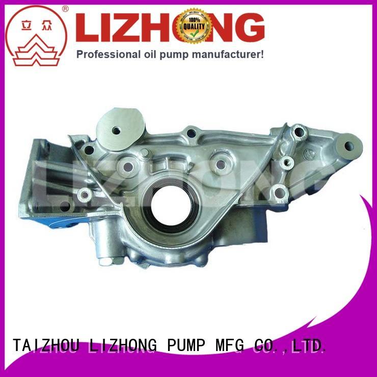 LIZHONG car engine oil pump at discount for car