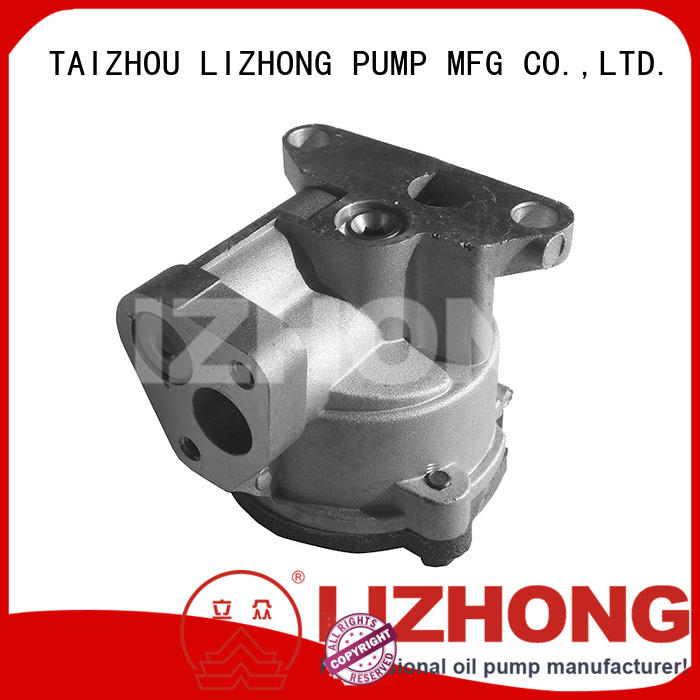 LIZHONG long lasting oil pumps wholesale for car