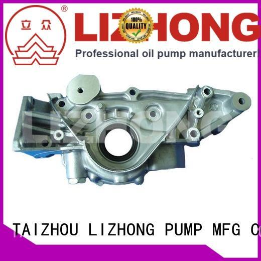 LIZHONG professional automotive oil pumps promotion for car