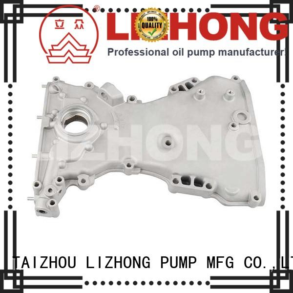 LIZHONG engine oil pumps at discount for off-road vehicle