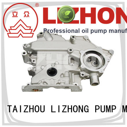 LIZHONG gearbox oil pump promotion for vehicle
