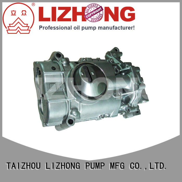 long lasting oil pumps promotion for trunk