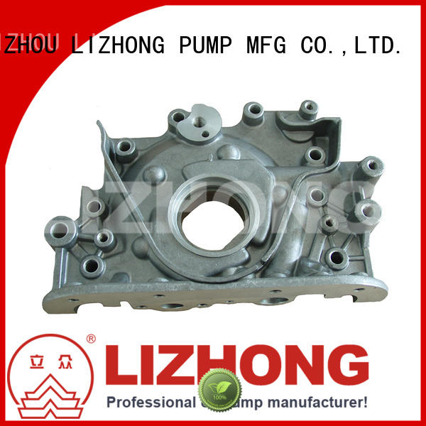 good quality automotive oil pump promotion for off-road vehicle
