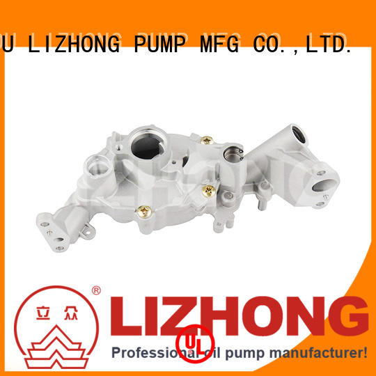 LIZHONG long lasting engine oil pump price wholesale for off-road vehicle