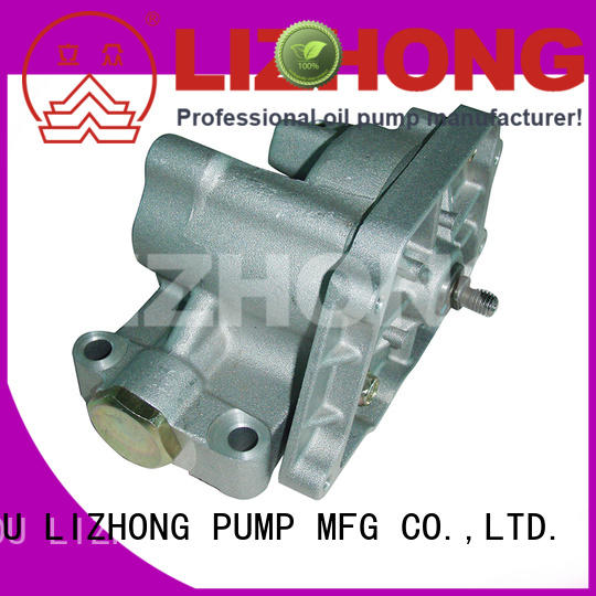 good quality engine oil pump types at discountfor off-road vehicle
