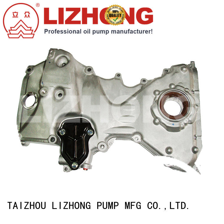 durable rotor type oil pump wholesale for trunk