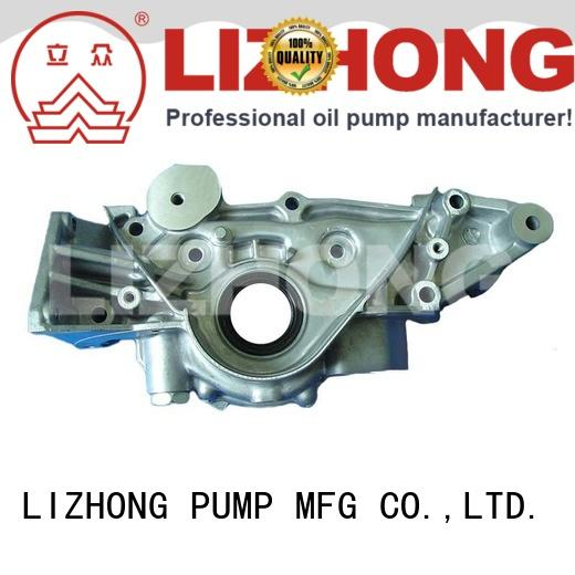 LIZHONG professional oil pump cost at discount for off-road vehicle