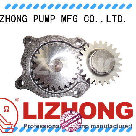 LIZHONG oil pumps for sale on sale for off-road vehicle