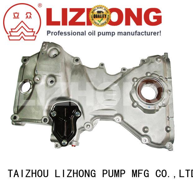 LIZHONG automotive oil pumps promotion for off-road vehicle