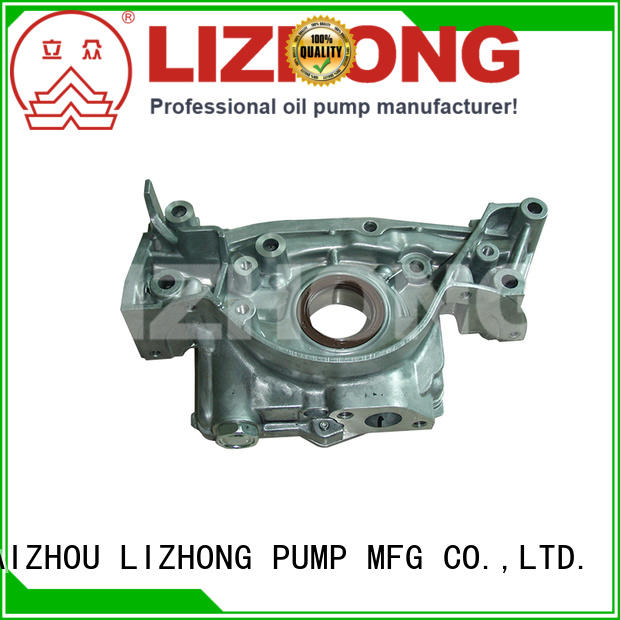 LIZHONG good quality engine oil pumps wholesale