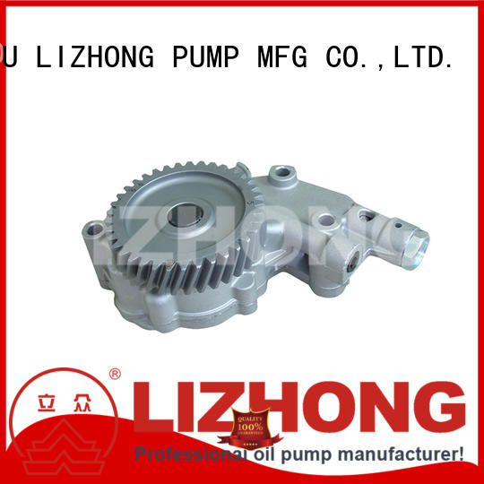 long lasting oil pump price supplier for trunk