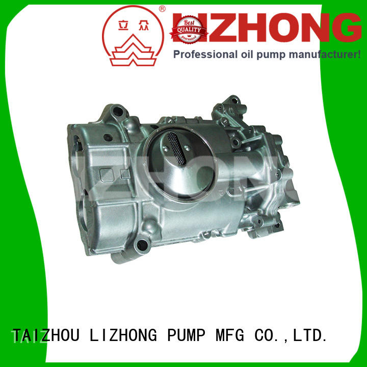 LIZHONG good quality oil pump price at discount
