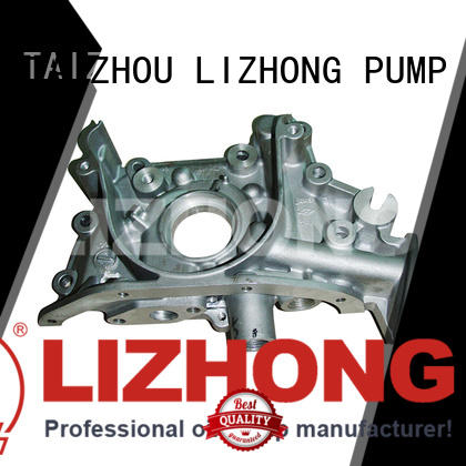 LIZHONG oil pump company at discount