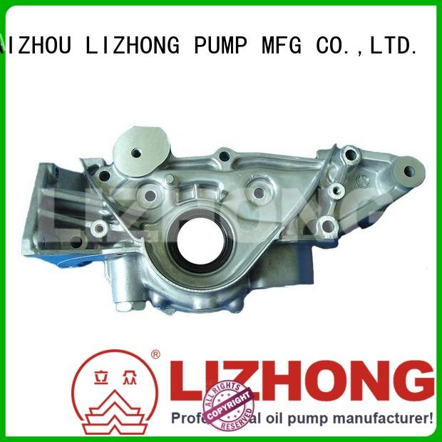 LIZHONG durable oil pump cost wholesale for off-road vehicle