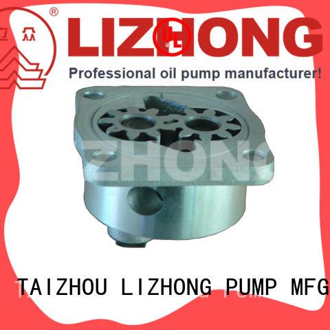 LIZHONG car oil pump at discount for car
