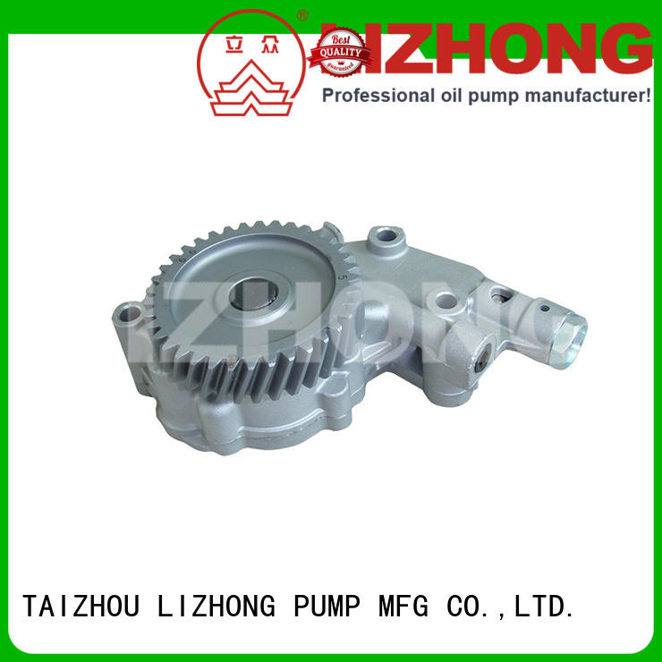 LIZHONG durable oil pump manufacturers at discount for vehicle